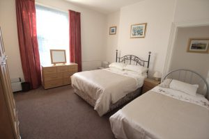 Sandown Holiday Flats Morecambe Holiday Flat 1- Bedroom