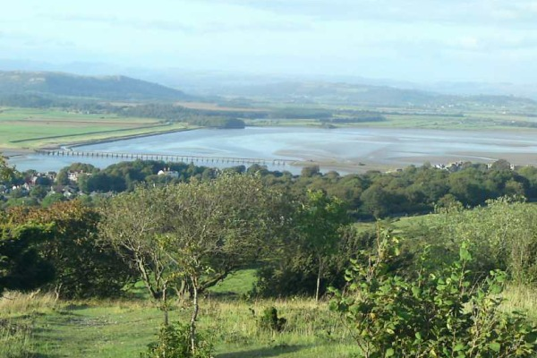 Visit Arnside & Silverdale Areas of Natural Beauty while on Holiday