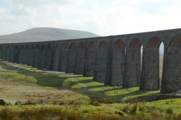 Visit the Yorkshire Dales National Park while on Holiday