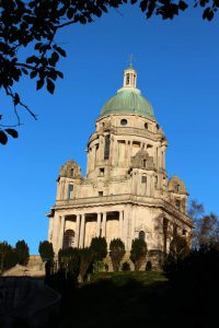 Lancaster- Williamson Park- Ashton Memorial