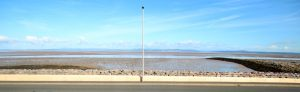 Sandown Holiday Flats Morecambe Self Catering- Window View