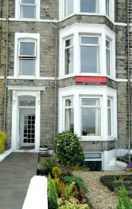 Sandown Holiday Flats- Morecambe Self Catering