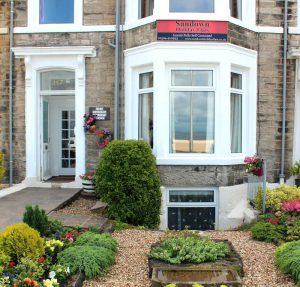 Sandown Holiday Flats Morecambe Self Catering